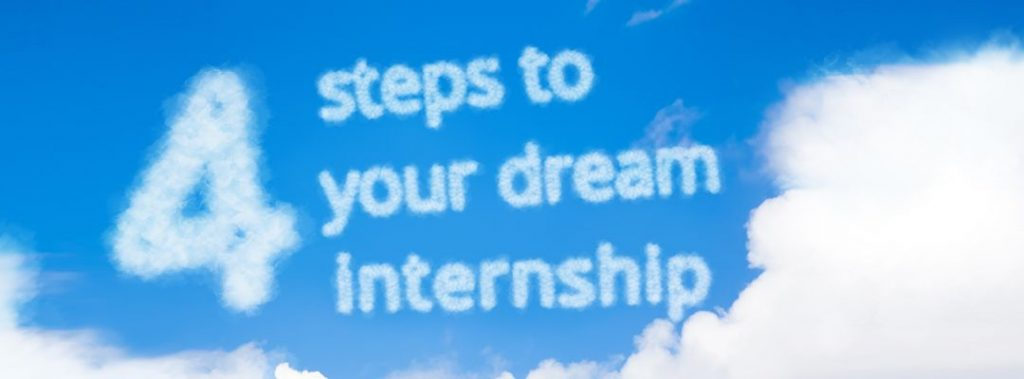 Mpower 4 Steps to the Internship of Your Dreams