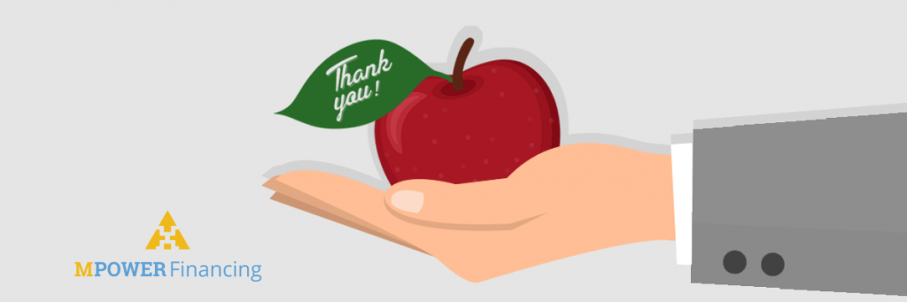Politeness Pays: Post-interview Etiquette Giving Apple