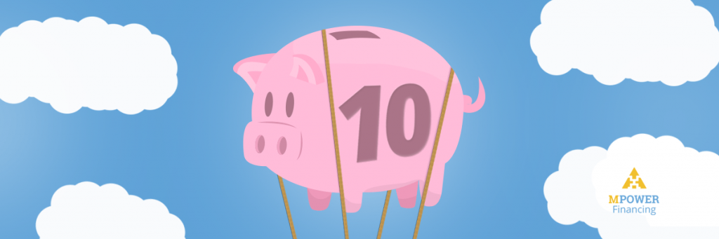 Mpower 10 Ways to Spend Less in Your 20s