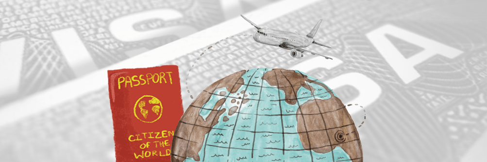 Announcing The Series: On Travel Bans, Walls, And H-1Bs