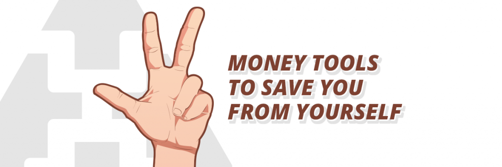 Mpower 3 Money Tools To Save You From Yourself