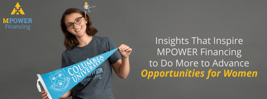 MPOWER Financing to Do More to Advance Opportunities for Women