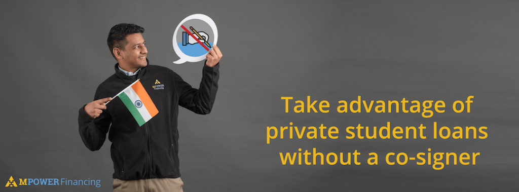 Private loans for parents