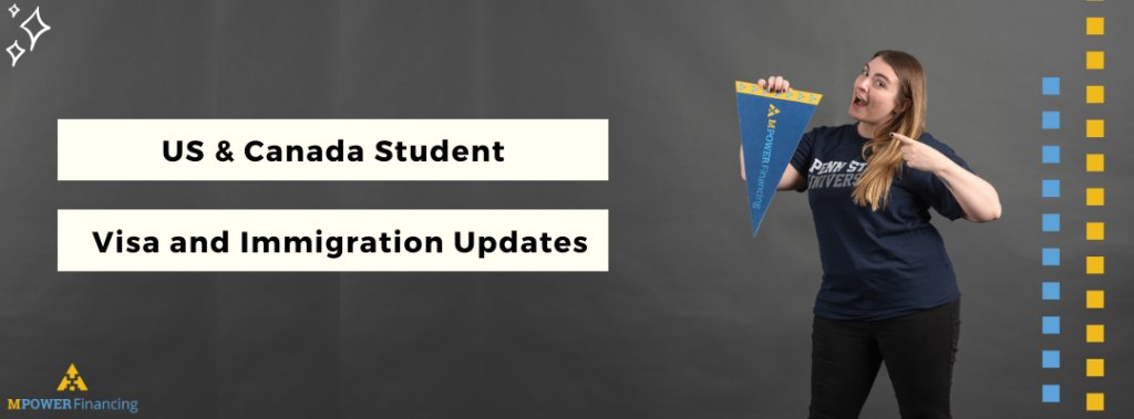 US & Canada Student Visa and Immigration Updates: Sep 2020