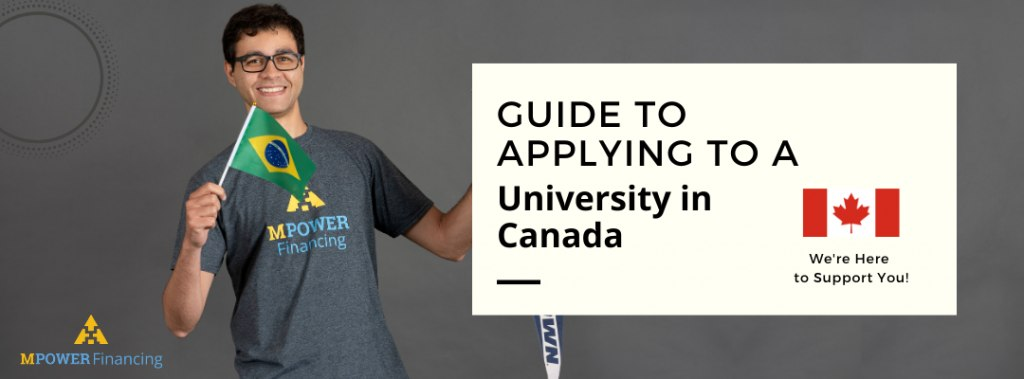 Guide to Applying to University in Canada